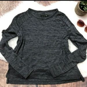 Rag and Bone long sleeve top